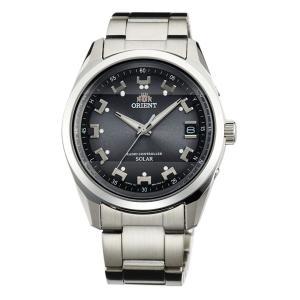 オリエント ネオ ソーラー電波時計 WV0061SE メンズ 腕時計 男性用 ウオッチ ORIENT Neo70's  名入れ刻印対応、有料 取り寄せ品|morimototokeiten