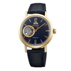 WV0441DB オリエント 自動巻き腕時計 メカニカル トケイ 機械式時計 メンズ ボーイズ スタイリッシュ&スマート 刻印対応、有料 取り寄せ品|morimototokeiten