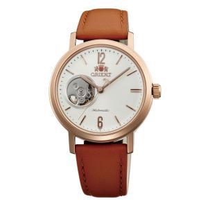 WV0461DB オリエント 自動巻き腕時計 メカニカル トケイ 機械式時計 メンズ ボーイズ スタイリッシュ&スマート 刻印対応、有料 取り寄せ品|morimototokeiten