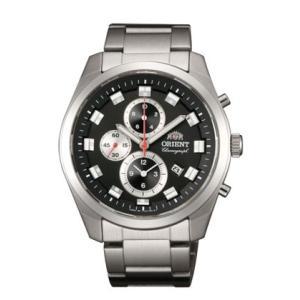 メンズ 腕時計 クロノグラフ WV0461TT オリエントNeo70's  ORIENT 男性用時計 紳士用 名入れ刻印対応、有料 取り寄せ品|morimototokeiten
