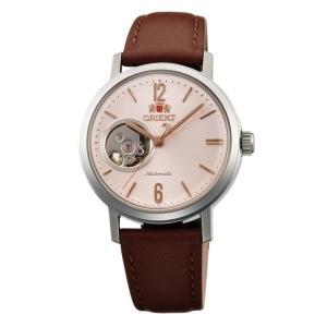 WV0471DB オリエント 自動巻き腕時計 メカニカル トケイ 機械式時計 メンズ ボーイズ スタイリッシュ&スマート 刻印対応、有料 取り寄せ品|morimototokeiten