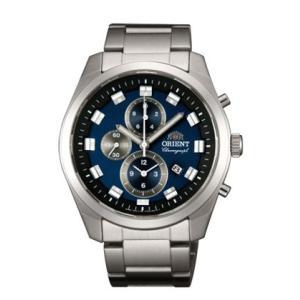 男性用 時計 紳士用 WV0471TT クロノグラフ メンズ 腕時計 オリエントNeo70's  ORIENT 名入れ刻印対応、有料 取り寄せ品|morimototokeiten
