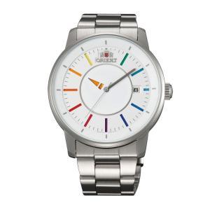 オリエント 自動巻き メンズ腕時計 ORIENT 男性用 ウオッチ WV0821ER スタイリッシュ&スマート DISK 取り寄せ品|morimototokeiten