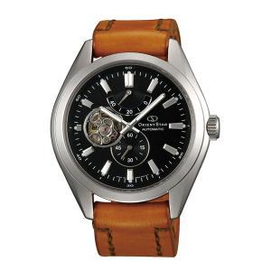 男性用 自動巻 腕時計 ORIENT オリエントスター ソメスダドル WZ0101DK 取り寄せ品|morimototokeiten