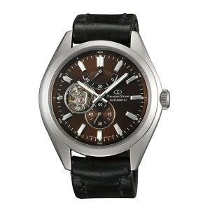 男性用 自動巻 腕時計 ORIENT オリエントスター ソメスダドル WZ0111DK 取り寄せ品|morimototokeiten