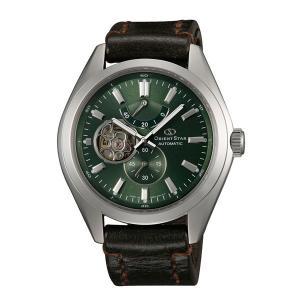 男性用 自動巻 腕時計 ORIENT オリエントスター ソメスダドル WZ0121DK 取り寄せ品|morimototokeiten