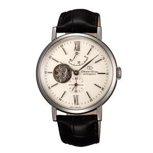自動巻 WZ0131DK オリエントスター クラシックセミスケルトン 男性用 腕時計 メンズ ORIENTSTAR 取り寄せ品|morimototokeiten