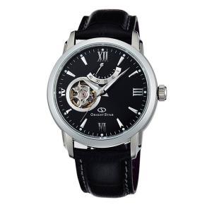 オリエントスター セミスケルトン WZ0221DA オリエント ORIENTSTAR ORIENT 男性用 自動巻 腕時計 メンズ 取り寄せ品|morimototokeiten