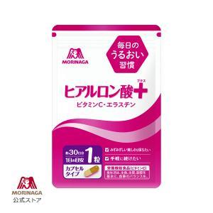 森永 ヒアルロン酸 プラス 約30日分 森永製菓/天使の健康