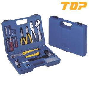TOP ファミリーツールブルー TTS-500...