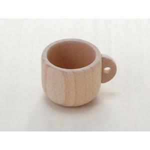 おままごと キッチン 木のおもちゃ コーヒーカップ  97657