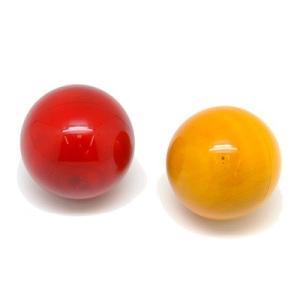 マヤ・オーガニック Ball Rattle(ボール・ラトル)フェアトレード|morinokobito