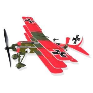 あおぞら フォッカー Dr.1 History Plane シリーズ morinokobito