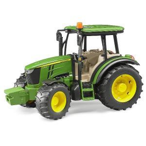 車 おもちゃ 農業 トラクター BRUDER ブルーダー JD5115M トラクター 02106 morinokobito
