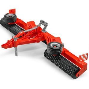 車 おもちゃ 農業 トラクター BRUDER ブルーダー ケンブリッジローラー 02226 morinokobito