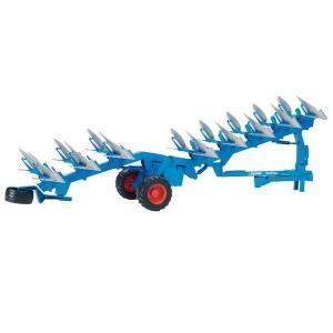 車 おもちゃ 農業 トラクター BRUDER ブルーダー LEMKEN 両面プラウ Vari-Titan 02250 morinokobito