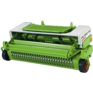 車 おもちゃ 農業 トラクター BRUDER ブルーダー Claas 収穫機用アクセサリー(02131専用) 02325 morinokobito