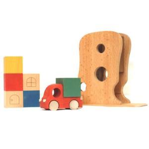積み木 おもちゃのこまーむ ツミニー Tuminy|morinokobito