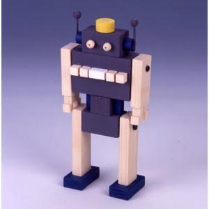 加賀谷木材 ロボット 木工工作キット|morinokobito