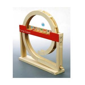 木工工作キット 加賀谷木材 ループゲーム 2200937|morinokobito