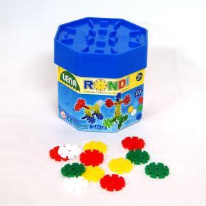 知育玩具 ロンディ(小)170ピース入り|morinokobito