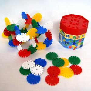 知育玩具 ロンディ(大)55ピース入り|morinokobito