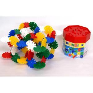 知育玩具 ロンディ(大)55ピース入り|morinokobito|02