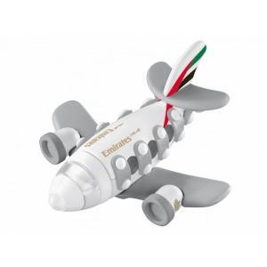 mic-o-mic ミックオーミック Emiratesモデル スモールジェットプレイン 089.310 morinokobito