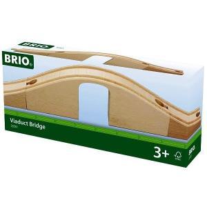 汽車 レール BRIO ブリオ 陸橋 33351|morinokobito