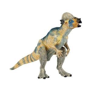パキケファロサウルス 55005 恐竜フィギュア PAPO morinokobito