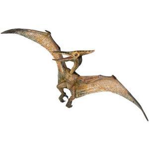 商品名:プテラノドン 55006 恐竜フィギュア PAPO 商品サイズ:235×50×90(mm) ...