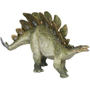 ステゴサウルス 55007 恐竜フィギュア PAPO morinokobito