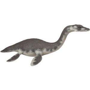プレシオサウルス 55021 恐竜フィギュア PAPO morinokobito