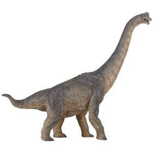 恐竜 フィギュア PAPO パポ DINOSAURS ブラキオサウルス 55030|morinokobito