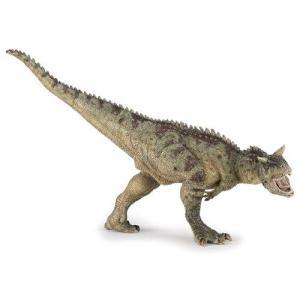 恐竜 フィギュア PAPO パポ DINOSAURS カルノタウルス 55032|morinokobito