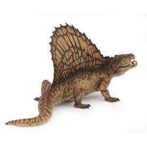 恐竜 フィギュア PAPO パポ DINOSAURS ディメトロドン 55033|morinokobito