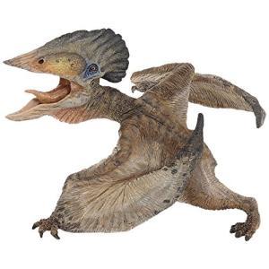 恐竜 フィギュア PAPO パポ DINOSAURS PAPO トゥプクスアラ 55038 morinokobito