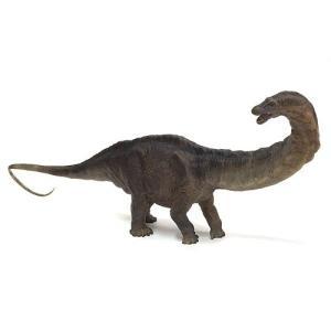 恐竜フィギュア PAPO アパトサウルス 55039 |morinokobito
