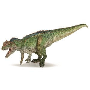 ケラトサウルス 55061 恐竜フィギュア PAPO|morinokobito