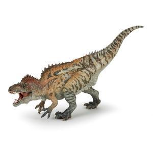 恐竜 フィギュア PAPO パポ DINOSAURS アクロカントサウルス 55062|morinokobito