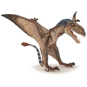ディモルフォドン 55063 恐竜フィギュア PAPO morinokobito