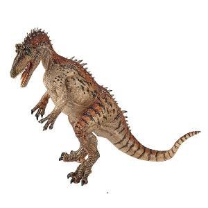 クリオロフォサウルス 55068 恐竜フィギュア PAPO morinokobito