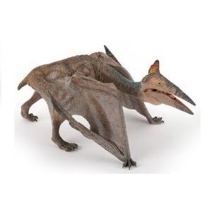 恐竜 フィギュア PAPO パポ DINOSAURS ケツァルコアトルス 55073|morinokobito