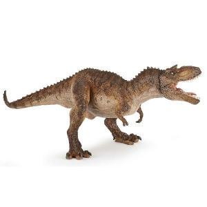 恐竜 フィギュア PAPO パポ DINOSAURS ゴルゴサウルス 55074 morinokobito