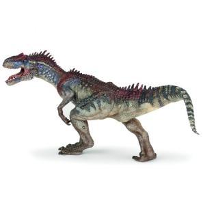 恐竜 フィギュア PAPO パポ DINOSAURS アロサウルスB 55078|morinokobito