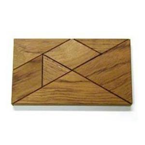 匹見パズル ロングラム 日本製木製パズル morinokobito