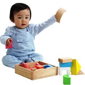 積み木 木のおもちゃ ベビー 10か月 エデュテ SOUND ブロックス LA-002|morinokobito|05