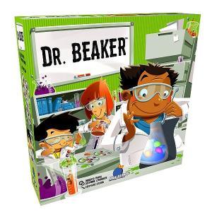テーブルゲーム ドクタービーカー 8歳から|morinokobito
