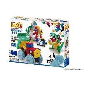 知育玩具 ブロック 誕生日プレゼント クリスマスプレゼント 5歳  ラキューブロック 商品名:LaQ...