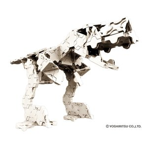 LaQ ラキュー ブロック ダイナソーワールド 恐竜骨格 L3157|morinokobito|02